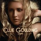 Ellie Goulding LIGHTS Pop CD jetztbilligerkaufen