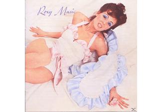 Roxy Music - Roxy Music (Remastered) [CD]