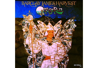 Barclay James Harvest - Octoberon - (CD)