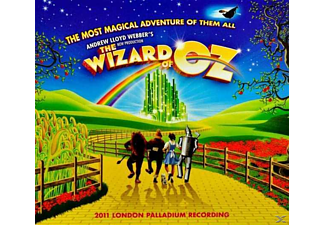 Andrew Lloyd Webber - The Wizard Of Oz [CD]
