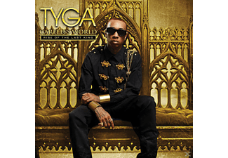Tyga - Careless World - (CD)