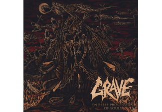 Grave - Endless Procession Of Souls - (CD)