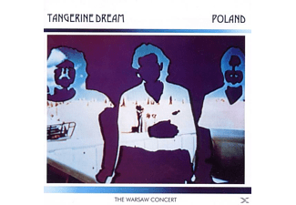 Tangerine Dream - Poland: Warsaw Concert - (CD)