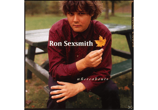 Ron Sexsmith - Whereabouts [CD]
