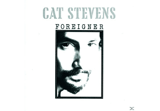 Cat Stevens - Foreigner - (CD)