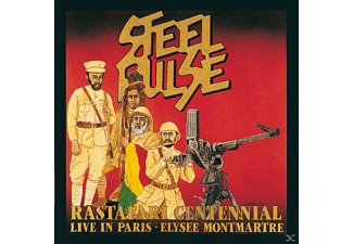 Steel Pulse - Rastafari Centennial Live [CD]
