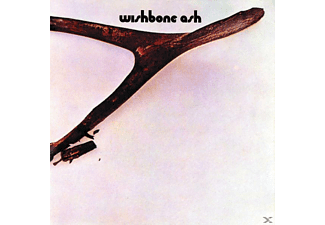 Wishbone Ash - Wishbone Ash - (CD)