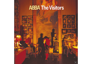 ABBA - The Visitors - (CD)