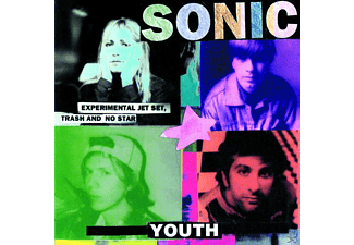 Sonic Youth - Experimental Jet Set, Trash An [CD]