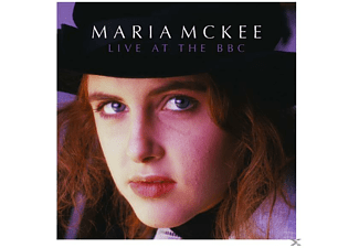 Maria McKee - Live At The Bbc [CD]