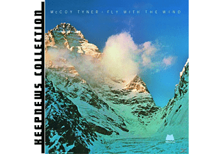 Alfred Mccoy Tyner, McCoy Tyner - Fly With The Wind (Keepnews Collection) [CD]
