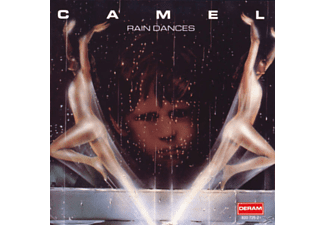 Camel - Rain Dances [CD]