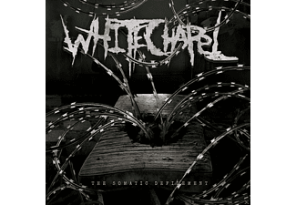 Whitechapel - Somatic Defilement [CD]