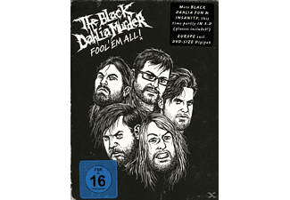 The Black Dahlia Murder - Fool 'em All [DVD]