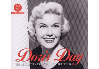 Doris Day - The Absolutely Essential 3cd Collection [CD]