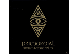 Primordial - Storm Before Calm [Cd+Dvd] - (CD)