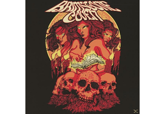 Brimstone Coven - Brimstone Coven [CD]