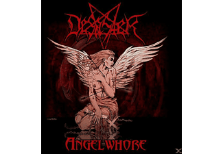 Desaster - Angelwhore - (CD)