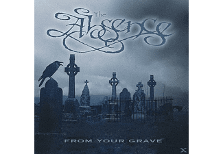 The Absence - From your grave - (CD)