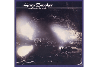 Gary Brooker - Lead Me To The Water (Expanded+Remast.) - (CD)