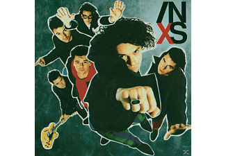 INXS - X (2011 Remastered) [CD]
