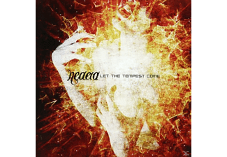Neaera - LET THE TEMPEST COME - (CD)