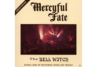 Mercyful Fate - The Bell Witch - (CD)