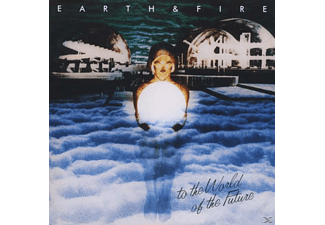 Earth - To The World (Expanded+Remastered) - (CD)