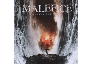 Malefice - Awaken The Tides - (CD)