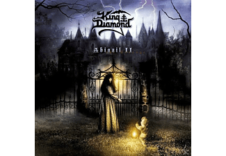 King Diamond - ABIGAIL 2 - THE REVENGE [CD]