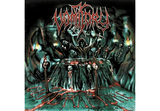 Vomitory - Blood Rapture - (CD)