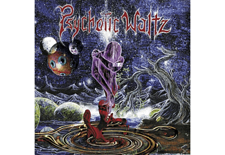 Psychotic Waltz - Into The Everflow+Bleeding (Re-Issue) [CD]