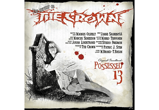 The Crown - Possessed 13 - (CD)