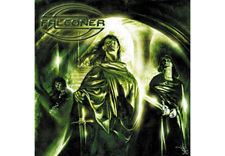 Falconer - The Sceptre Of Deception - (CD)