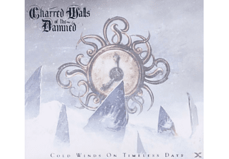 Charred Walls Of The Damned - Cold Winds On Timeless Days [CD]