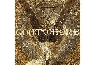 Goatwhore - A Haunting Curse [CD]