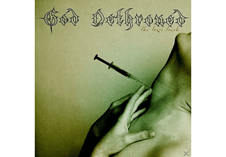 God Dethroned - The Toxic Touch [CD]