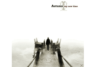 Autumn - MY NEW TIME - (CD)