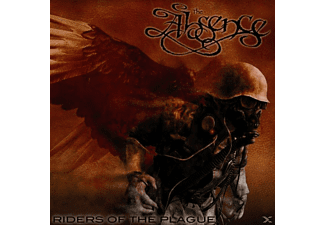 The Absence - Riders of the plague - (CD)