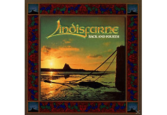 Lindisfarne - Back And Fourth - (CD)