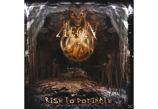 Aeon - Rise To Dominate [CD]
