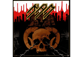 Ram - Death [CD]