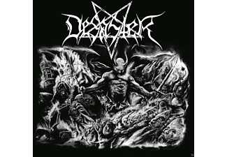 Desaster - The Arts Of Destruction - (CD)