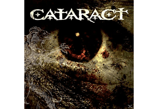 Cataract - CATARACT (LIMITED EDITION) - (CD)