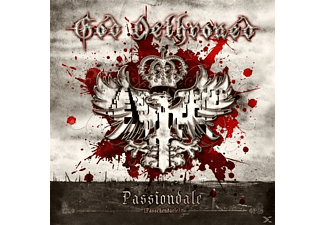 God Dethroned - PASSIONDALE [CD]