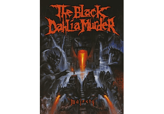 The Black Dahlia Murder - The Black Dahlia Murder / Majesty [DVD]