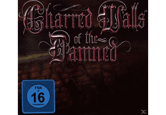 Charred Walls Of The Damned - Charred Walls Of The Damned - (DVD)