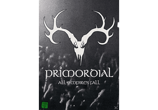 Primordial - All Empires Fall - (DVD)