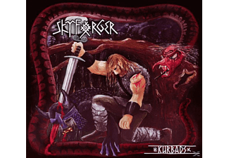 Skyforger - Kurbads - (CD)