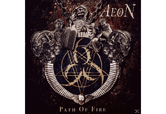 Aeon - Path Of Fire [CD]